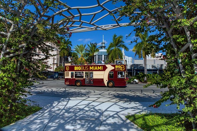 Go Miami All-Inclusive Pass with Hop-on Hop-off and Zoo Miami, Fort Lauderdale, FL, ESTADOS UNIDOS