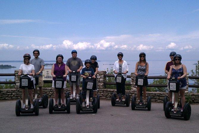 Peninsula State Park Segway Tour, Green Bay, WI, ESTADOS UNIDOS