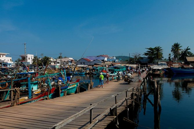 Full Day to Phu Quoc island North and South, Phu Quoc, VIETNAM