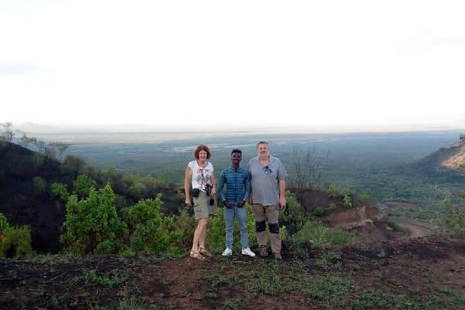 By visit tribes and historical sites get satisfaction and great experience tour with your experienced guide banti
