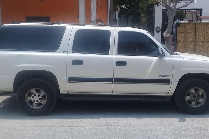 MORE PHOTOS, airport transportation to all the hotel in manzanillo, Melaque,Barra DANITOURS..