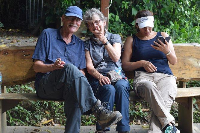 Amazon Shelter And Local Farm, Puerto Maldonado, PERU