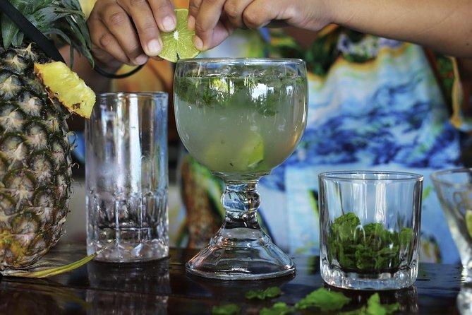 Recorrido en todoterreno por el barro y relajación en club de playa con Tortugas Cozumel®, Cozumel, MEXICO