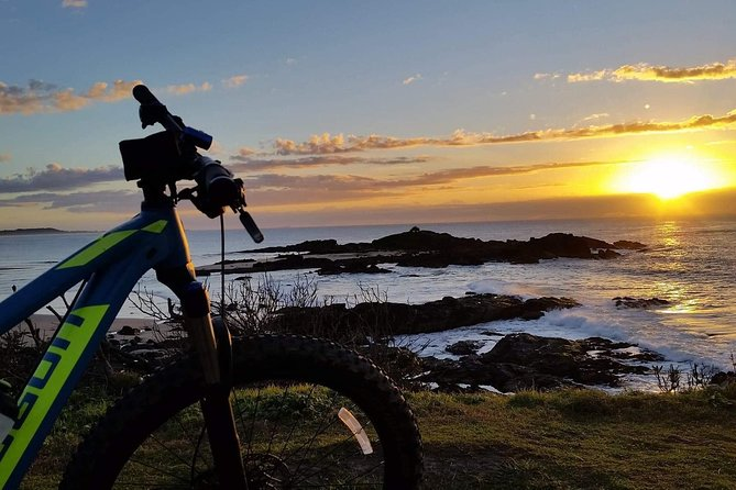 Montem Bike Tours specialise in guided bike tours around the Mid North Coast. Rider owned and operated, our guides are local and passionate about sharing their knowledge and adventures with visitors to the Coffs Coast. <br>