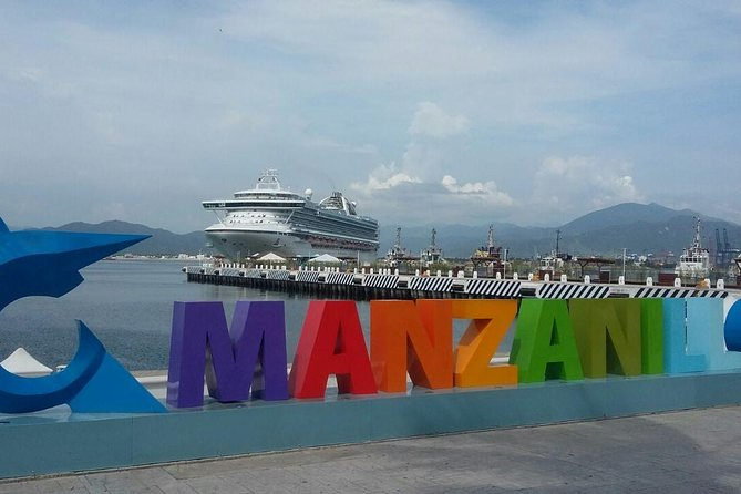 City Tour, Manzanillo, Mexico