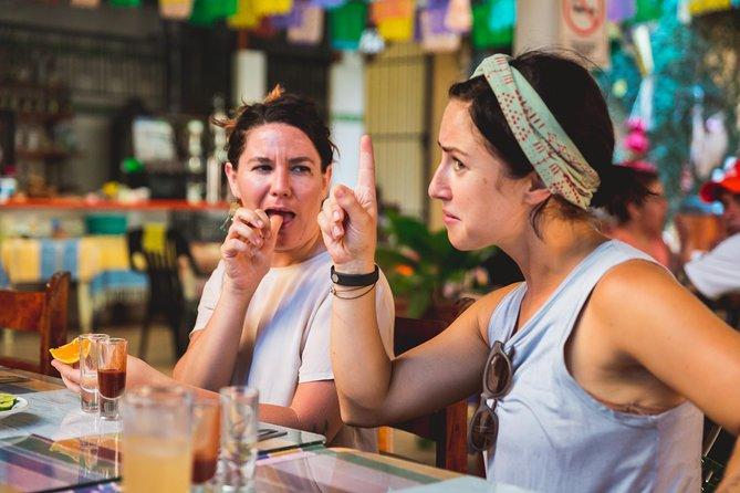 Made in Oaxaca Food Tour, Puerto Escondido, MÉXICO
