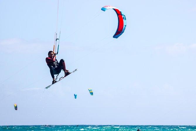 Kitesurfing 1 day course, Puerto del Rosario, Espanha