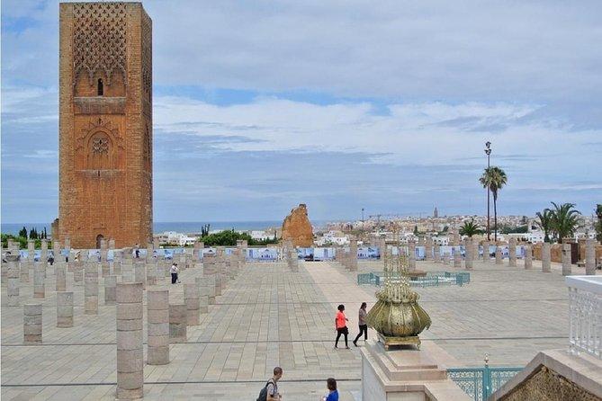 Fez To Rabat Day Trip, Fez, Morocco