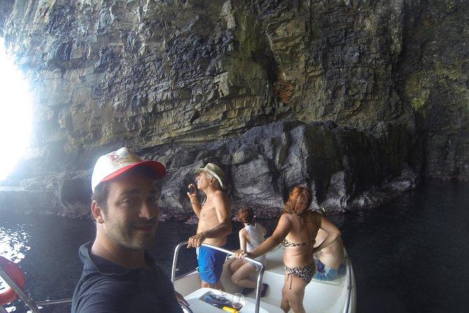 Pelion Boat Trip to