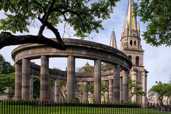 Private Tour Guadalajara Historic Center and Tlaquepaque from Mexico City, Guadalajara, Mexico