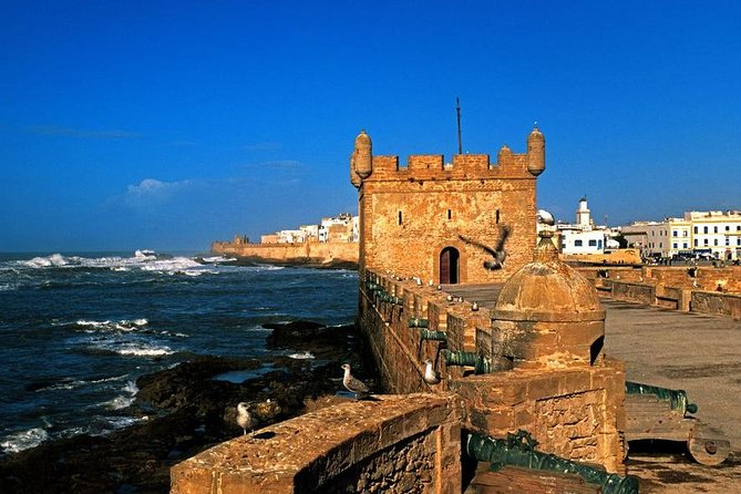 Full-Day Essaouira Excursion from Agadir, Agadir, MARRUECOS