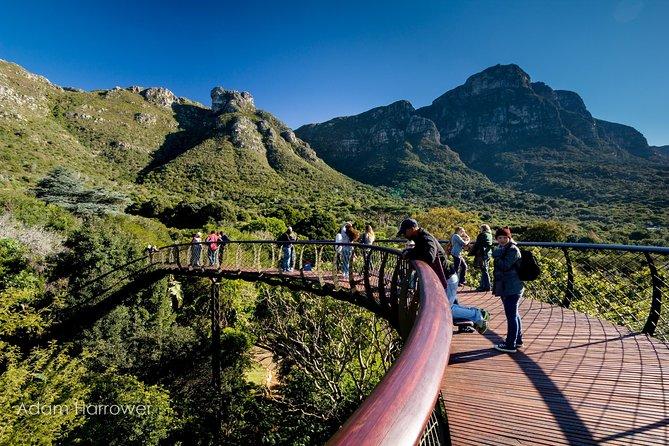Cape Town City Pass, incluindo Excursão com várias paradas de 3 dias, Cidade do Cabo, África do Sul