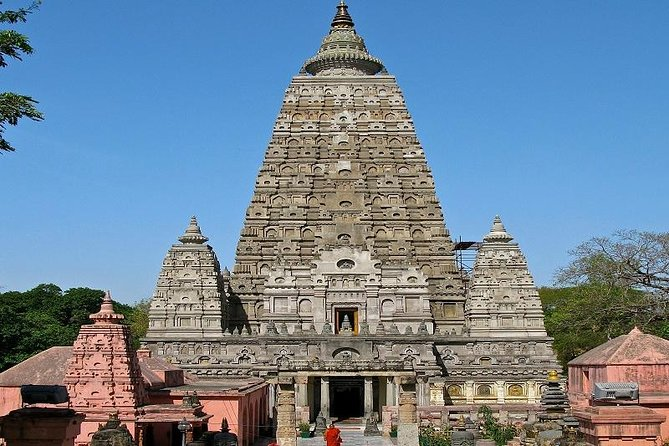 We provide an in-depth guided tour of Bodh Gaya and surrounding attractions, providing a wholesome experience to the tourists. Our tours are fairly priced, and include comfortable cab experience. We also provide handy information guides, tour maps and eating out suggestions to the tourists. Airport transfer and drop can also be included in the trip, if the passenger is traveling to Patna or Gaya airports.