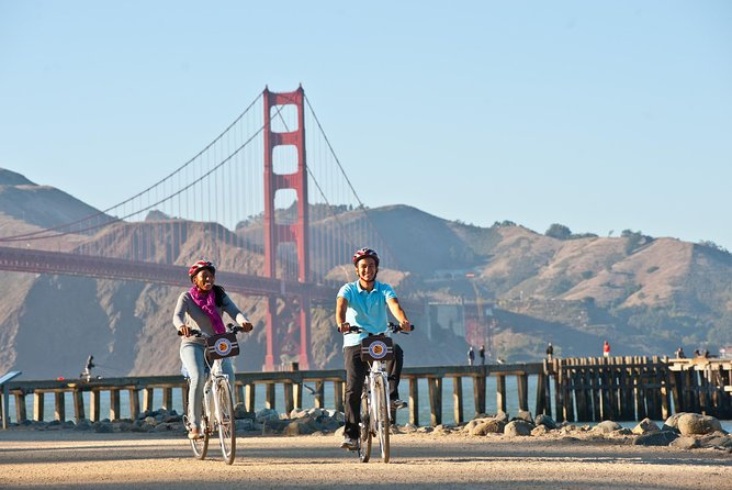 Safe and Essential Exercise Approved All Day Bike Rental, San Francisco, CA, ESTADOS UNIDOS