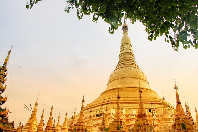 Myanmar's commercial capital and largest city, Yangon is bustling hub of culture, history, and people. Our full day excursion takes in its most spectacular sights.