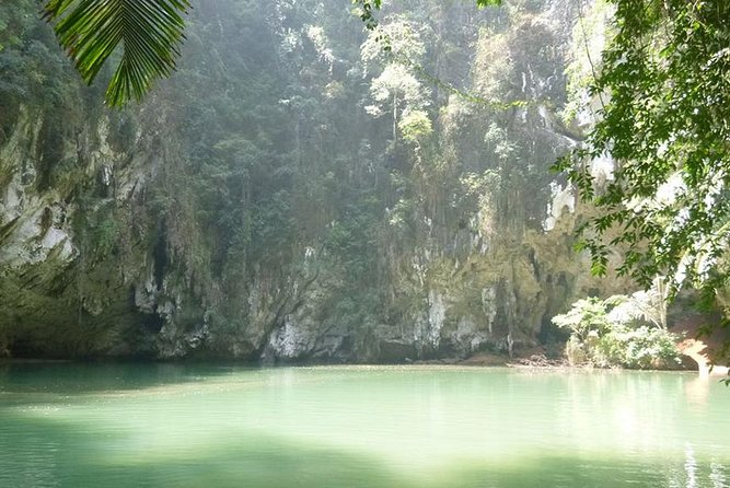 Krabi 5 Islands and Talu Cave Snorkeling Tour by Longtail Boat, Krabi, TAILANDIA