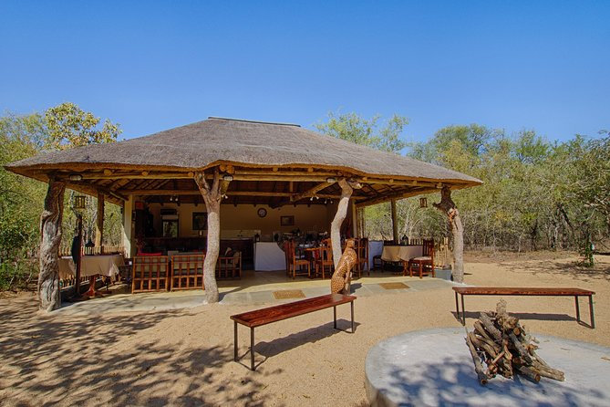 4 Day Katekani Lodge Kruger National Park Safari, Johannesburgo, África do Sul