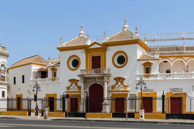 Seville Day Trip From Cadiz, Cadiz, ESPAÑA