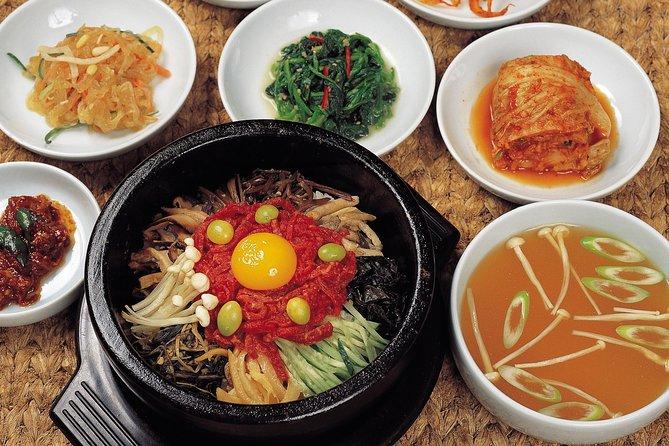 Korea Yummy Tour 8days 7nights, Incheon, South Korea