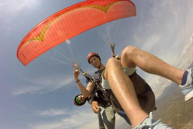 Cali Paragliding - Feel And Live The True Flying Sensation!, Cali, COLOMBIA