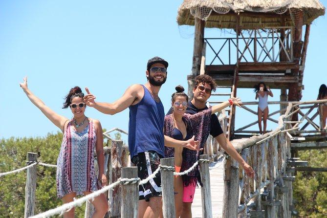 Private Holbox Island Tour, Isla Holbox, Mexico