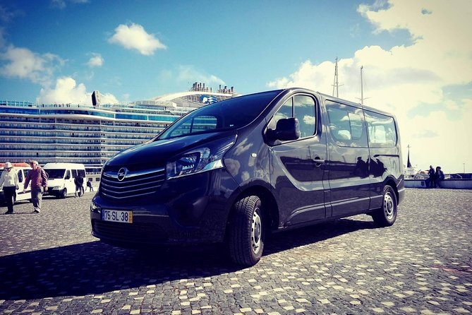 Sao Miguel Private tours provide a flexible personalized experience for your family or group. The vehicle fits 8 guests comfortablely with a large storage space for towels, swimwear etc. Have a personal driver and guide to take you anywhere.