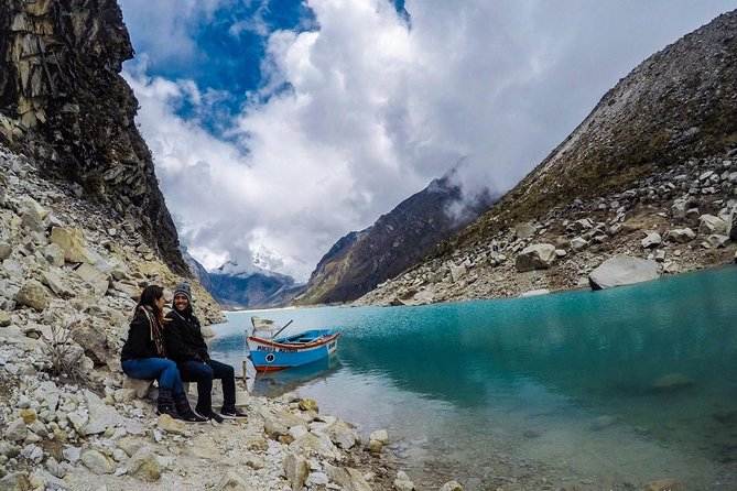 This day trip first brings you to the town of Cahruaz for some authentic Andean ice cream and fruits. Then you will be brought to the massive Laguna Paron with breathtaking views of Artesonraju (the peak on the Paramount logo).<br><br>Here you have a few options: spend more time at the lake, go canoeing, or ascend a short path to the Mirador by Laguna Artesonraju for even grander views!