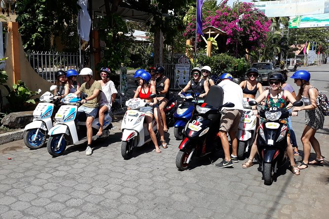 Rent of scooters, motorcycles and ATV's., Ometepe, NICARÁGUA