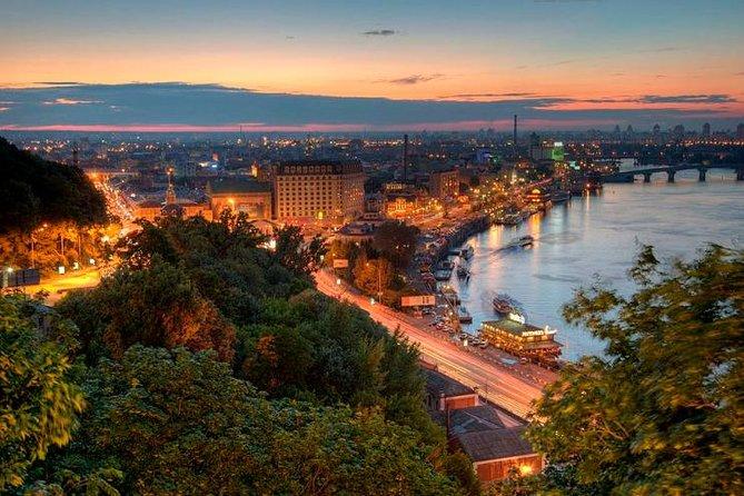 MÁS FOTOS, Top 15 places in Kyiv