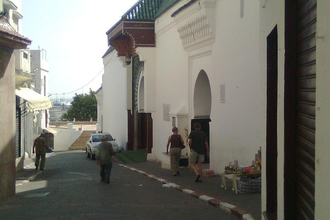 Tangier walking tour, Tangier, MARROCOS