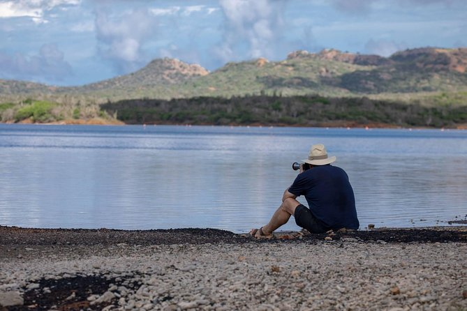 The tour is the only private photography tour on Bonaire. With a max of 4 persons. We'll find the best places and I can help you with your settings on your camera.