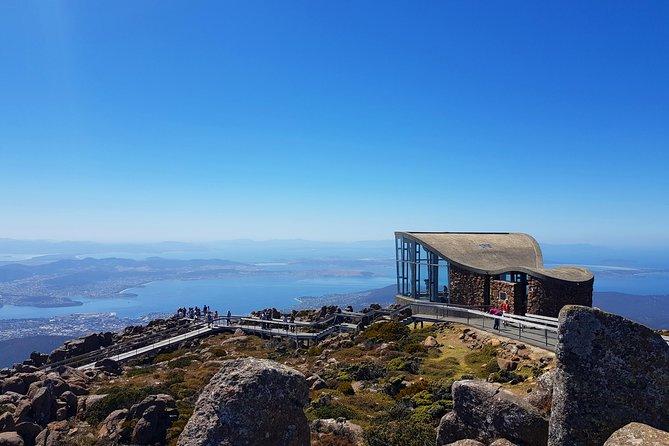 MÁS FOTOS, Tasmania 6 Day 'Tour in Circle'