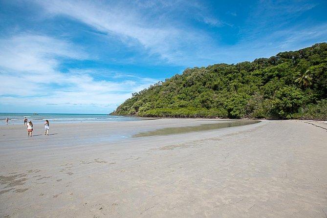 Bosque tropical Daintree, Cape Tribulation y el Rainforest Habitat Wildlife Sanctuary en un día, Cairns y el Norte Tropical, AUSTRALIA