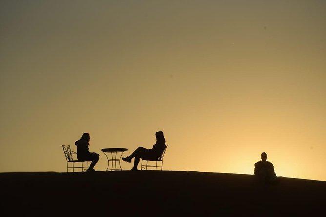 Excursión de 3 días para grupos pequeños en el desierto de Fez a Marrakech, Fez, MARRUECOS