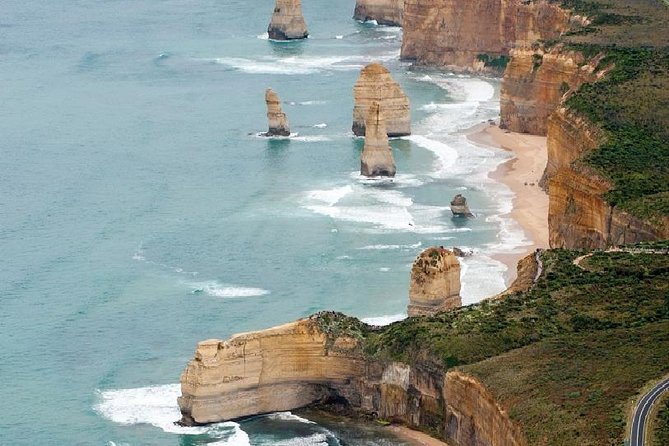 We spend 3 day on this beautiful road, visit 2 waterfalls, 2 lighthouses, the otway forest. and you get to fly between the trees at the Otway fly Adventure..<br><br>So if you want to have a complete experience on the Great ocean road, this is the tour for you.