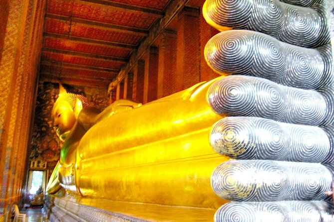 River Kwai Bridge, Grand Palace, Wat Pho - Day Trip, Bangkok, Thailand