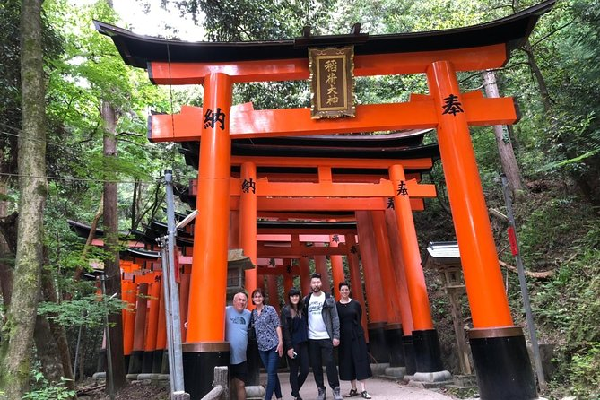 MAIS FOTOS, One Day Tour : Enjoy Kyoto to the fullest!