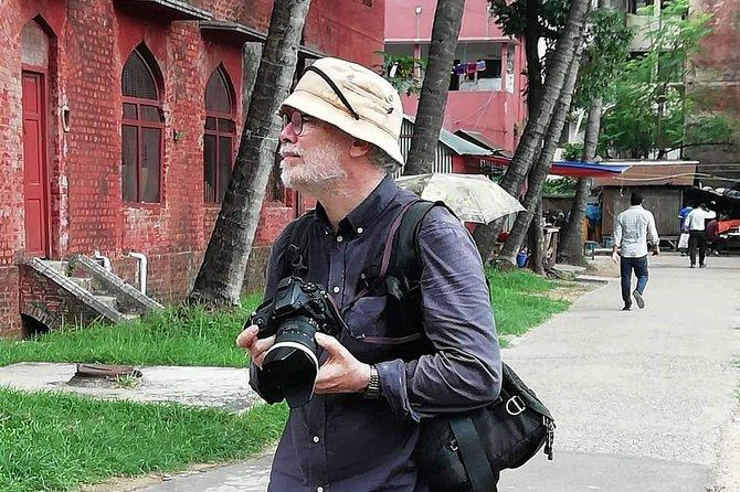 Private Day Tour: Old Dhaka Photography, Dhaka, BANGLADES
