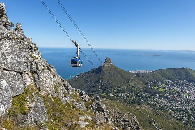 This is a first hand experience of the oldest city in South Africa. From oldest builings, oldest mountains, oldest gardens and so much more. Cape Town is Rich in history with deep roots.
