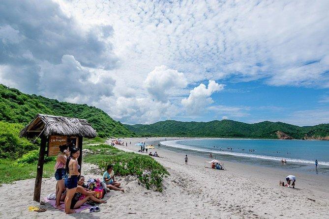 Excursão de 3 dias a Salinas e Montañita de Guayaquil, Guayaquil, Equador