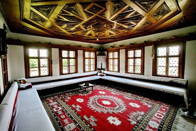 This Culture & History tour in Kosovo is an unique experience for visitors who want to be able to enjoy a mix of different city site visits within Kosovo, including Prishtina (the capital of Kosovo), Prizren, Gjakova and Peja.<br><br>This tour includes most of the historical and cultural sites, combined with visits to archaeological sites and into the marble Cave. <br><br>The rich ancient to recent history of Kosovo, its culture and traditional cuisine, the architecture and different old religious sites, will make an unforgettable visit to any guest with a desire and interest to explore Kosovo in many ways. <br>Even though a small country in Europe, Kosovo has a very long tradition in hospitality, and we make our best to make you feel impressed while staying with us. <br><br>This tour includes a full time licensed private tour guide, accommodation in a very good 3* Hotels (inc. breakfasts) and comfortable transport during the whole tour. You let us know for any specifics, and we take care of the rest.