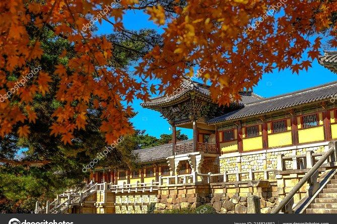 Korea Discover in Depth 12days 11nights, Incheon, COREA DEL SUR