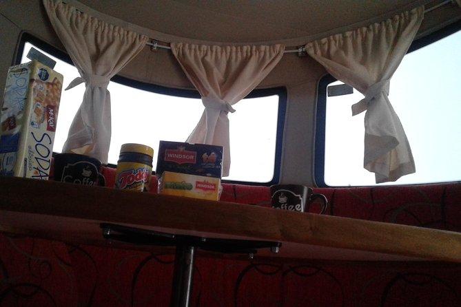 Uyuni Salt Flats Tour with overnight in Deluxe Camping, Uyuni, BOLIVIA