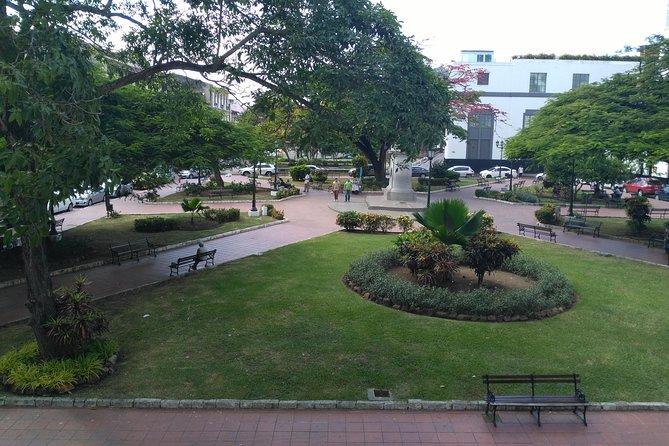 The Best of Panama City tour, Ciudad de Panama, Panama