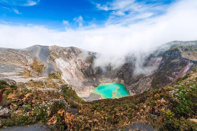 MÁS FOTOS, Parque Nacional Volcán Irazú (Medio Día).