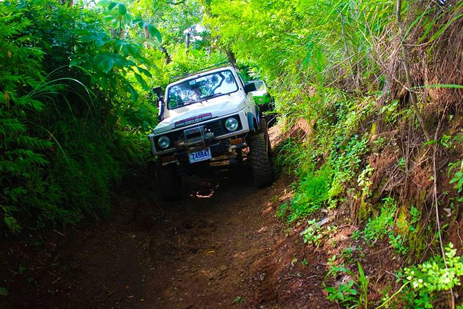 4x4 Off-Road Costa Rica tour, Liberia, COSTA RICA