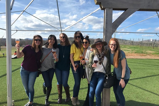 North Georgia Wine Tasting Tours, Atlanta, GA, ESTADOS UNIDOS
