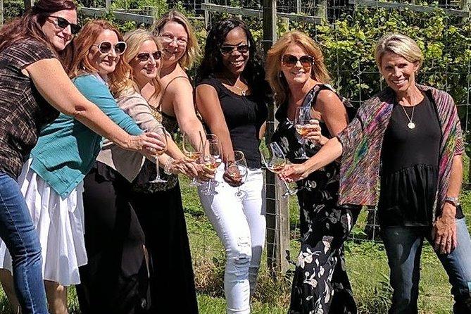 Heritage Region Wine Tour, Baltimore, MD, ESTADOS UNIDOS