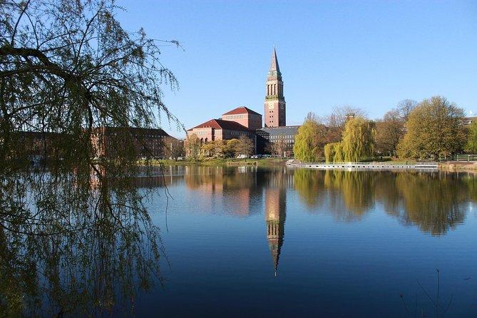 Kiel Guided Walking Tour, Kiel, Alemanha