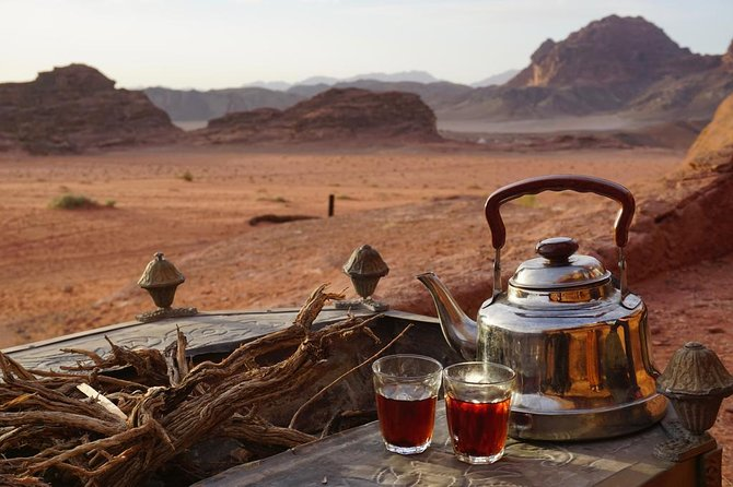 One of the 7th wonders of the World (PETRA) the place speaks for itself<br>The valley of the moon (WADI RUM)<br>